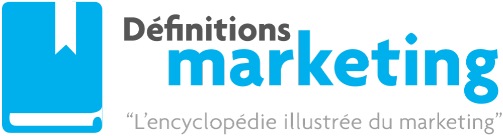 Logo - Définitions Marketing » L'encyclopédie illustrée du marketing
