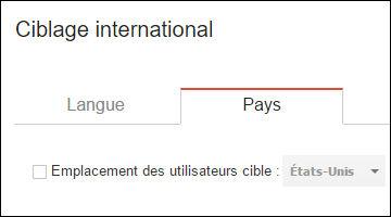 seo multilingue
