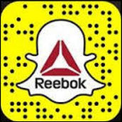 Snapcode de marque