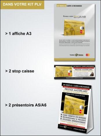 Kit PLV