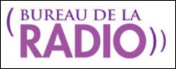 Le bureau de la radio
