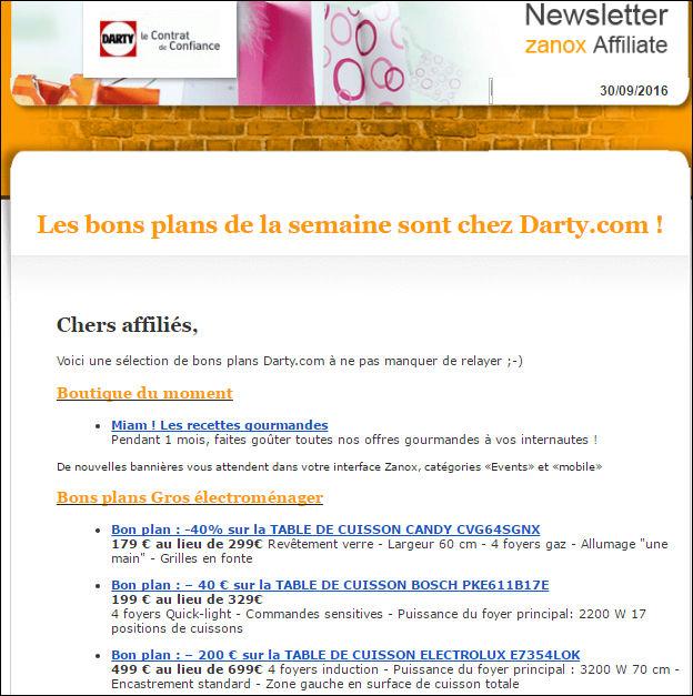 newsletter-affilies