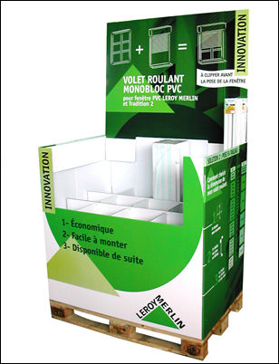 d finition box palette d finitions marketing. Black Bedroom Furniture Sets. Home Design Ideas