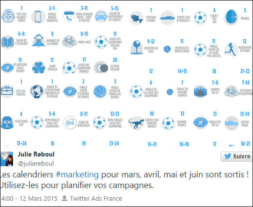 Calendrier Definition.Definition Calendrier Marketing Definitions Marketing