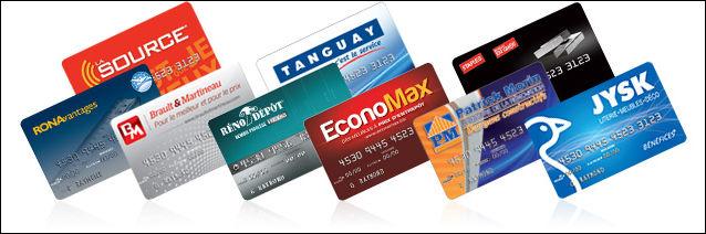Carte Accord D Economax.Paiement A Credit Ou Comptant Carte Casino