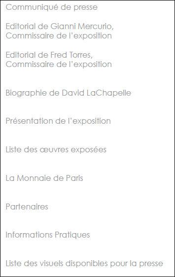 Turbo Définition : Dossier de presse » Définitions marketing YI41
