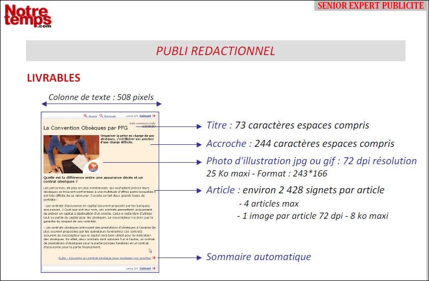 d u00e9finition   publicit u00e9 r u00e9dactionnelle  u00bb d u00e9finitions marketing