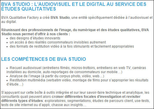 D finition verbatim vid o d finitions marketing - Grille d entretien semi directif exemple ...